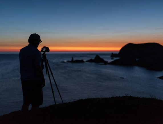 One to One Photography Workshop Donegal
